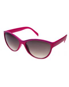 Cara Lilly Ladies Retro Cat Eye Sunglasses L