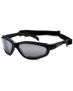 Choppers Hybrid Sunglasses 8CP904 Black/Mirror ML