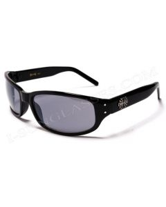 Choppers Sunglasses 8CP3629 Black/Smoke ML