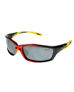 Pablo Z Chioggia Sports Sunglasses Smoke Lenses M
